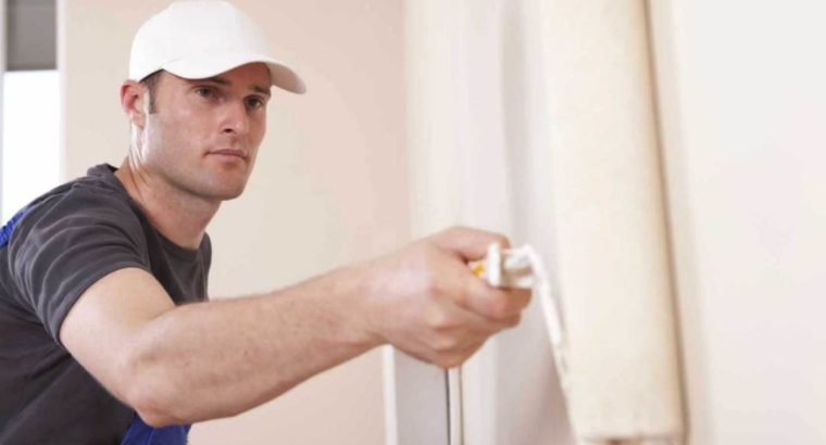 Best Painting Services in Calgary | Free Quotes