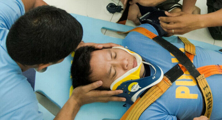 Occupational First Aid Level 3 (WorkSafe course) May 4 to 15