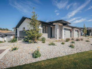 2700 sq.ft Townhomes in Wilden