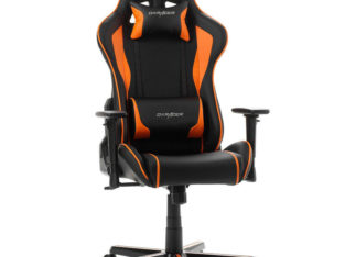 DXRACER Gaming Chair *BRAND NEW IN BOX*
