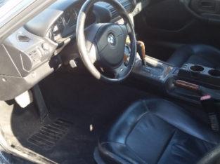 2000 BMW Z3 Roadster