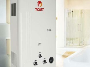 18L/min 4.8GPM Propane Tankless Instant Hot Water Heater – FREE SHIPPING