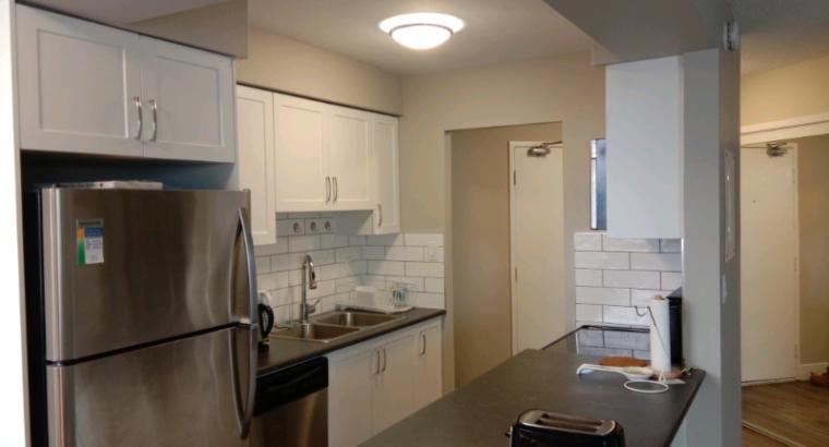 Apartment for share (Lougheed Skytrain)