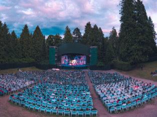 Theatre Under the Stars 2020