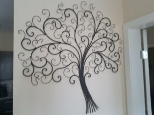 DECOR FOR WOL