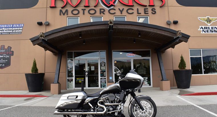 2007 PRO CHARGED ROADGLIDE