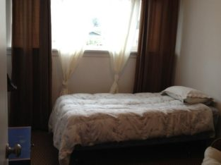 Furnished Room For Rent in the Mission