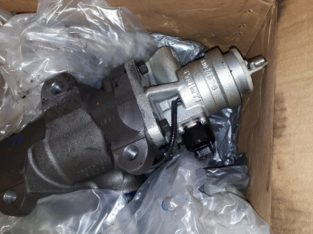 STEERING BOX FOR 16 TO 19 GM TRUCK