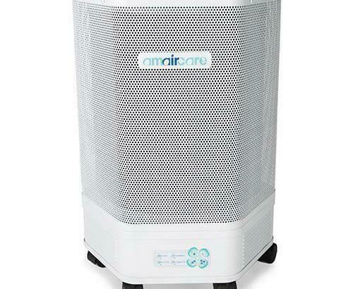 Air Purifier – Odor Removal- Dust eater – by Amaircare