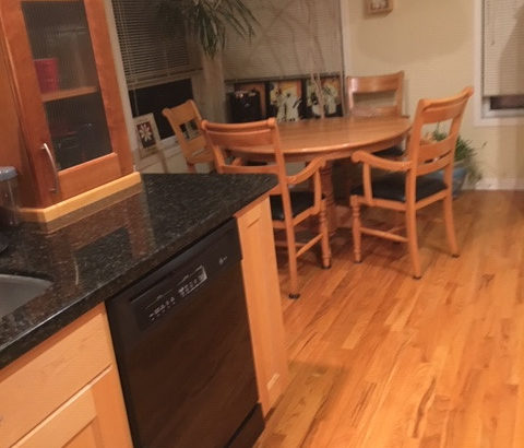 Room furnished in Executive Home Near UBCO