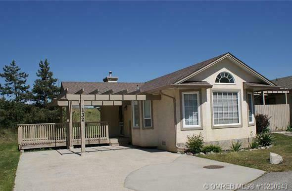 #132 7841 97 Highway, Kelowna BC, British Columbia