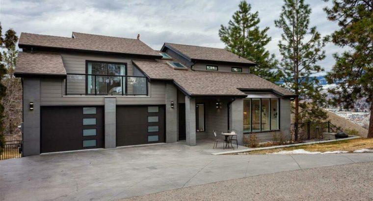 1016 Cascade Place, Kelowna, British Columbia