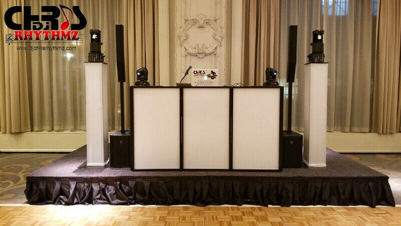 ♥♥ PROFESSIONAL WEDDING & EVENT DJ SERVICES ♥♥
