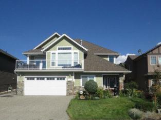 Beautiful Home Kelowna Short Term Rentals