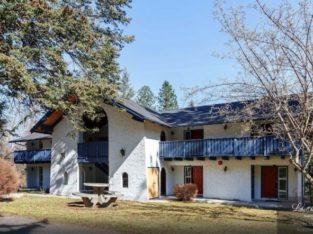 $1000 – Cozystay Signature Lake Okanagan Resort (Kelowna)