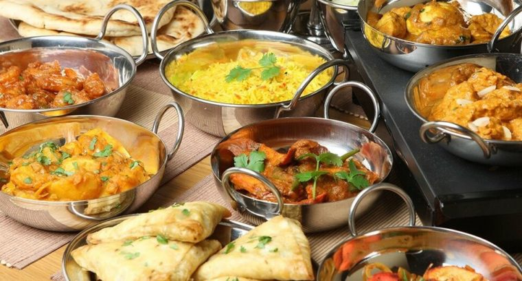 Special Ramzan package – HALAL Indian Food service
