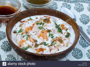 CANDY'S KITCHEN (INDIAN PUNJABI FOOD)