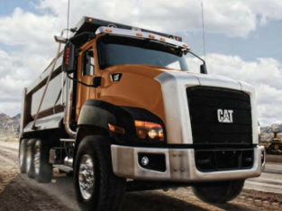 Dump Truck Delivery Services – Inter BC Trucking Ltd.