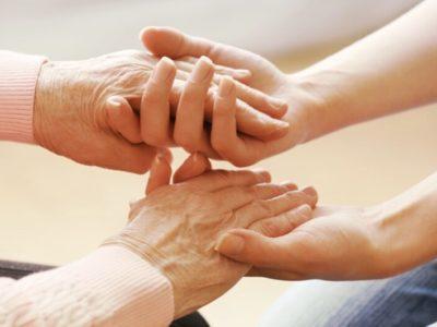 Caregiver & Home Support 4 Seniors