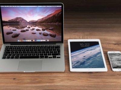 Mac, iPad or iPhone Problems?