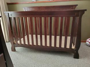 Baby bedroom set