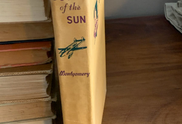 Out of the Sun, Rutherford G. Montgomery, 1945