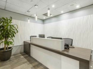 Best Private office for 1-2 People! All Included!