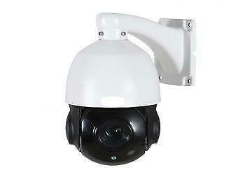 Promo! Speedex 5.1MP/30FPS H.265/H.264 HD network PTZ Dome Camera, POE, PT5AM22XHS500
