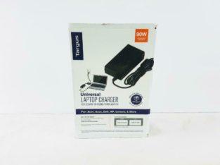 Targus 90W AC Ultra-Slim Universal Laptop Charger Adaptor Adapter