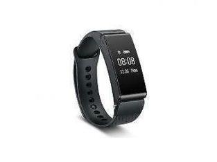 Promo! Huawei TalkBand B2 Wireless Activity Tracking Wristband + Bluetooth Earpiece