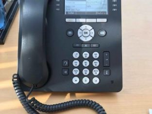 Avaya VOIP 500 Phone System – Ideal for Small Business