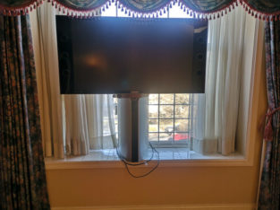Quality Samsung tv