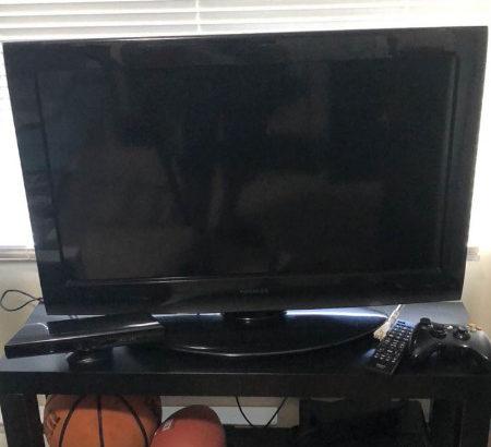 Tv, Xbox,games