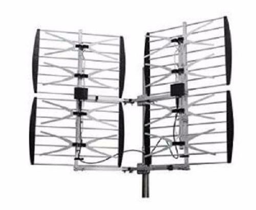 Weekly promo! SMART ANTENNA 8BAY OUTDOOR DIRECT HIGH DEFINITION VHF UHF HD ANTENNA UP TO 80MILES, $79.99(was$99.99) H