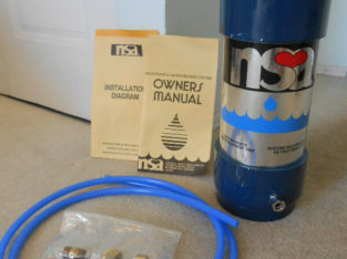 Water Filter NSA