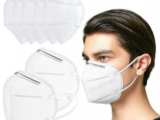 KN95 Face Mask – In Stock Ready To Go