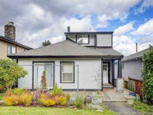 4131 YALE STREET Burnaby, British Columbia