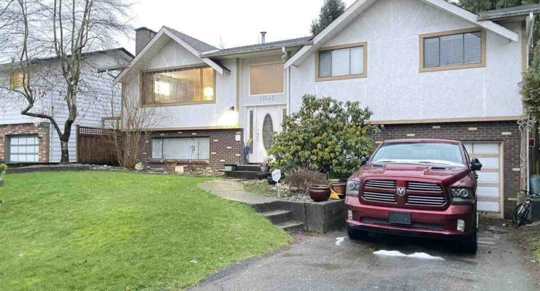 11042 84A AVENUE Delta, British Columbia