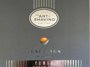 Unique Shaving Kit