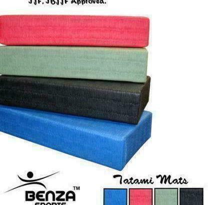 Judo mats, Ju jitsu mats, Tatami Judo Mats original, IJF, IBJJF approved