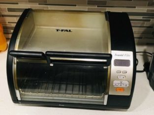 Toaster Oven (Rarely Used)