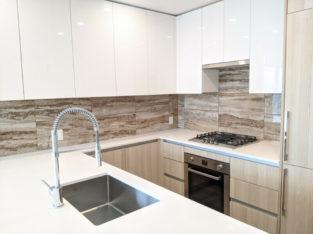 BRAND NEW 2-bedroom + Den in Brentwood
