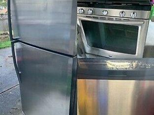 Maytag Kitchen Appliance Bundle for sale