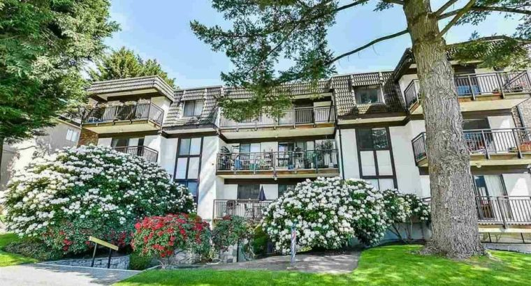 204 425 ASH STREET New Westminster, British Columbia