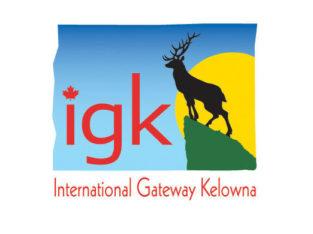 Online English classes at International Gateway Kelowna