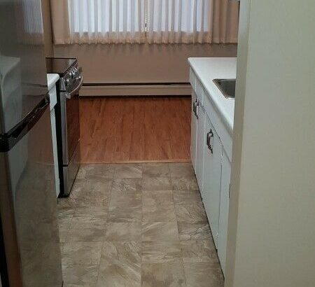 Large 1 Bedroom available