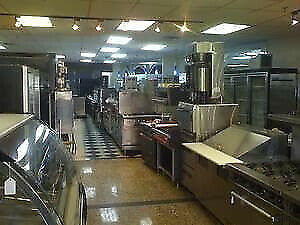 Just arrived – restaurant equipment at a low price