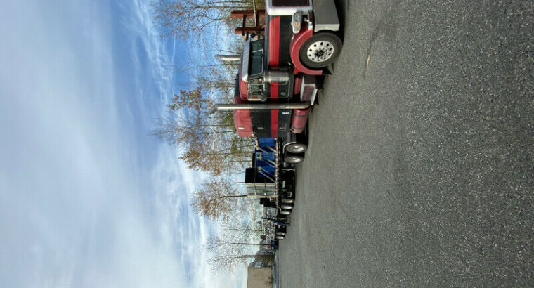 Truck Parking in Newton, Surrey! Paved Parking Lot!!