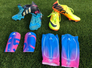 ** Soccer Cleats for Sale **