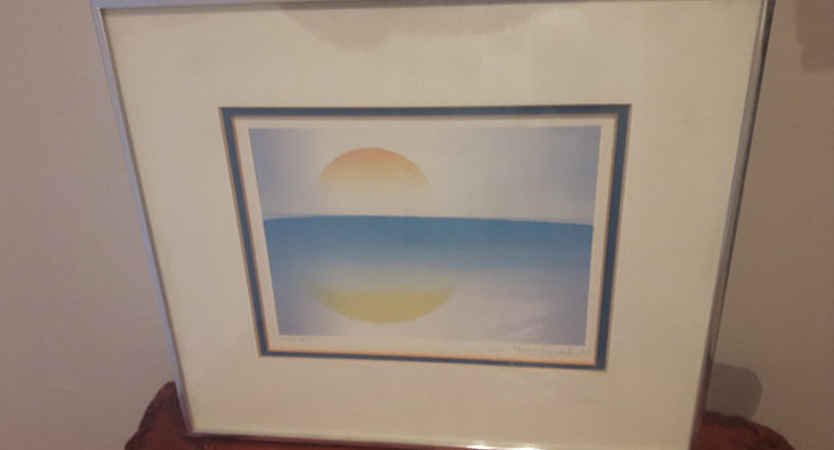 Arts by 4 Artist Peter Markgraf, Sue Coleman, Maxine Noel, & CY